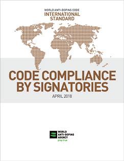 Dėl Kodekso laikymosi pasirašiusiųjų šalių veikloje