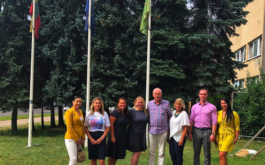 Lietuvos, Latvijos ir Estijos antidopingo agentūros planuoja bendrus antidopingo veiksmus!